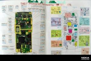 Reverse engineered repair manual