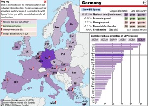 germany-economic-map